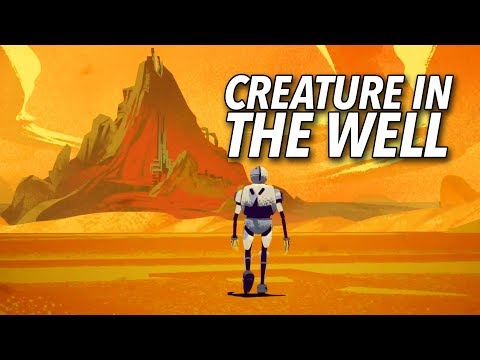 Creature In The Well Is A Sadistic Mix of Pinball and Dungeon Crawling