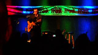 Gary Hoey.Tupelo's Londonderry.1.15.14 All Along the Watchtower