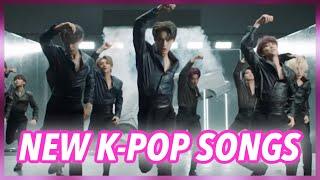 NEW K-POP SONGS | SEPTEMBER 2019 (WEEK 3)
