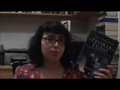 [Tô Lendo] A Teoria de Tudo, de Jane Hawking
