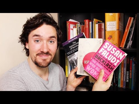 December Reading Recommendations! Ideas & How They're Transmitted
