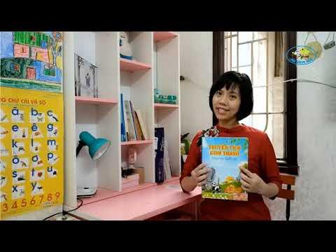 Hướng dẫn trẻ kỹ năng xem sách truyện