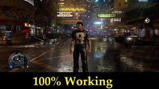 "[ 100% SURE ] DOWNLOAD + INSTALL ""SLEEPING DOGS DEFINITIVE EDITION"" GAME FOR PC"