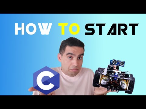 How to Start with Robotics? for Absolute Beginners || The Ultimate 3-Step Guide