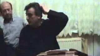 Ali Sanver sohbet-6 ihlas risalesi ikinci bolum