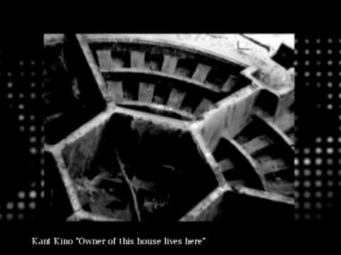 Kant Kino - We are Kant Kino  You are not - Promo Videotrailer