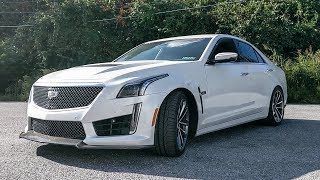 Pushing CTS-V3 to 900+ WHP!! | Kong Ported 2650 Supercharger