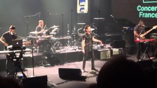 Josef Salvat - Concert Privé France Bleu - 21.05.2015 - Shoot and Run