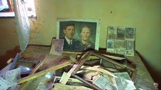 Opustili Dom a šli za lepším životom 🏚️ Ivan Donoval 🏚️ Urbex live