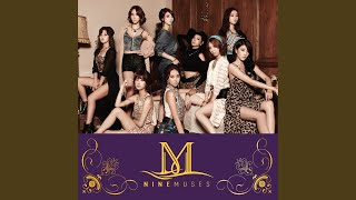 9Muses - Just A Girl