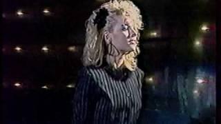 Iveta Bartošová- ÚTOČ LÁSKOU  (1988)