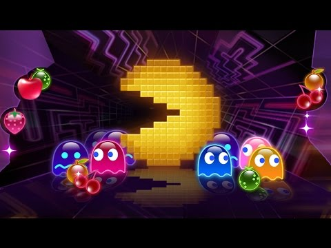 PAC-MAN Championship Edition DX+ All You Can Eat Edition