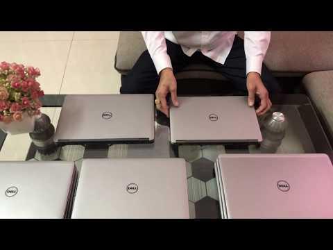 Laptop Cũ Dell E7240
