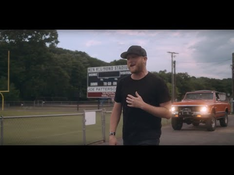 """Cole Swindell - """"The Ones Who Got Me Here"""" (Concept Video)"""