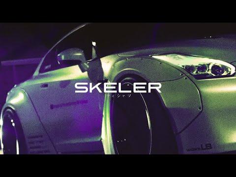 Skeler - N i g h t D r i v e スケラー (Phonk/Wave ID Mix)