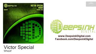 Victor Special - Whoof