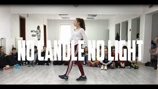 Zayn No Candle No Light Feat Nicki Minaj | Choreography By Igor Kmit