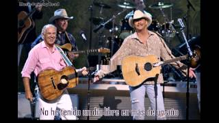 It's 5 o'clock Somewhere - Alan Jackson ft.Jimmy Buffett (Subtitulada al Español)