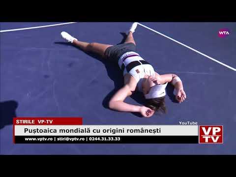 Puștoaica mondială cu origini românești