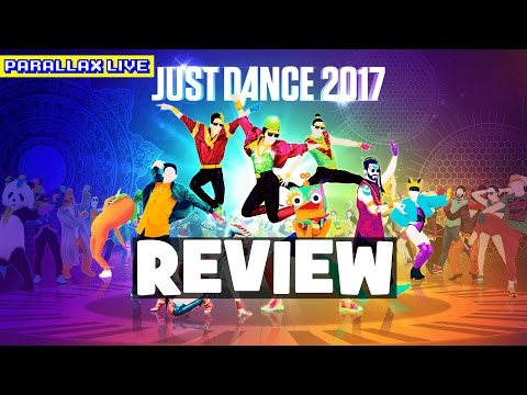Just Dance 2017: REVIEW (Nintendo Switch) video thumbnail