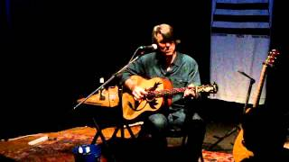 Mike Cooley Solo Acoustic Decatur 12/17/2015 Checkout Time In Vegas