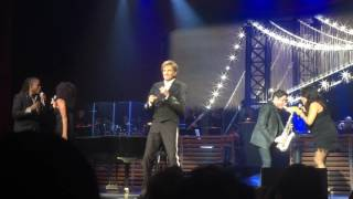 Barry Manilow Brooklyn Blues May 7