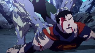 Superman vs Doomsday [Part 3] | The Death of Superman
