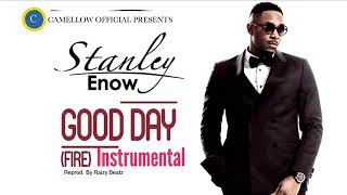 Stanley Enow   Good Day Fire (Instrumental ) Reprod. By Raizy Beatz