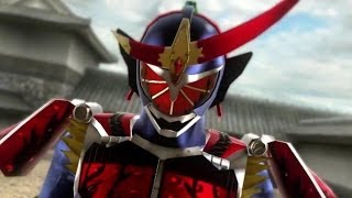 Kamen Rider Battride War II - Trailer 3 (PS3, Wii U)