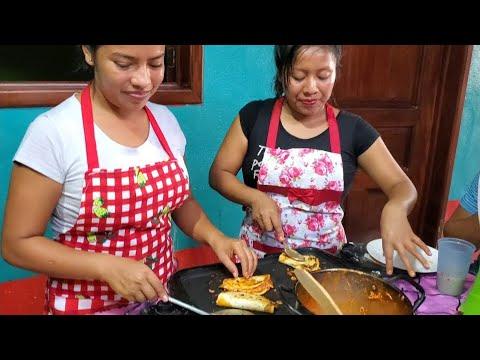 No es Fácil Hacer Comida Mexicana Chiki y Yaki Fracasan
