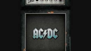 AC/DC-Cold Hearted Man