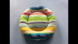 #DIY Cat Bed | Tutorial