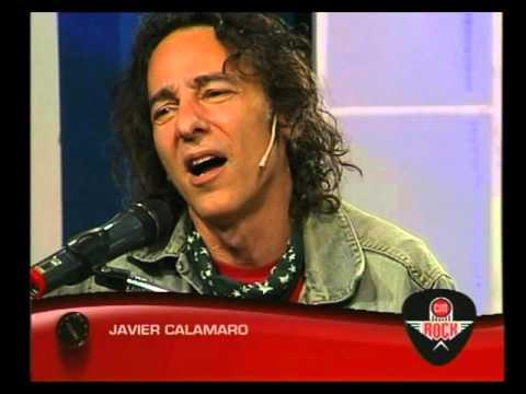 Javier Calamaro video Yo confieso - Diciembre 2015