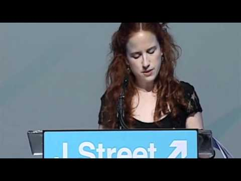 Stav Shaffir at our 2012 Conference