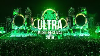 Ultra Music Festival 2019   Best Songs Mix #2