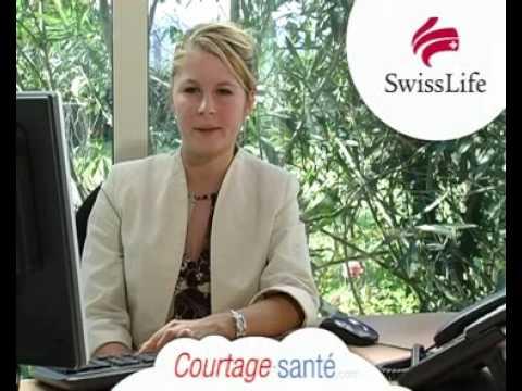 Swiss Life assurance santé – Swiss Life sur courtage-sante.com