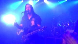 EVERGREY@Obedience live 2010