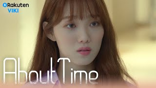 About Time - EP5 | Lee Sung Kyung's Confession About Her Life [Eng Sub]