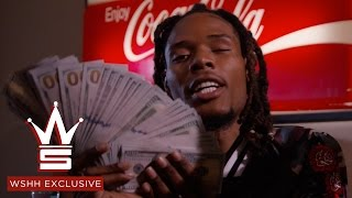Fetty Wap 'ZooGang Freestyle (Future 'Wicked' Remix)' Ft. Dj Big L 4Eva & Monty (WSHH Exclusive)