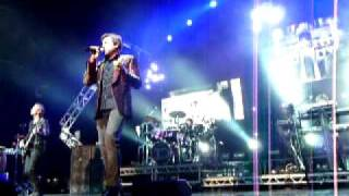 Duran Duran - Las Vegas - The Joint - Sept.30.2011 - Blame The Machines