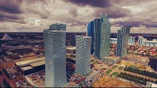 Астана (левый берег)