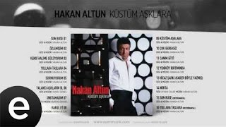 Kabul Et (Hakan Altun) Official Audio #kabulet #hakanaltun - Esen Müzik