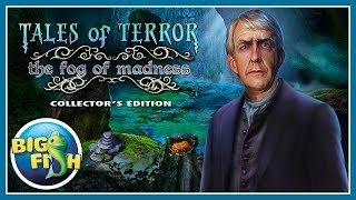 Tales of Terror: The Fog of Madness Collector's Edition video