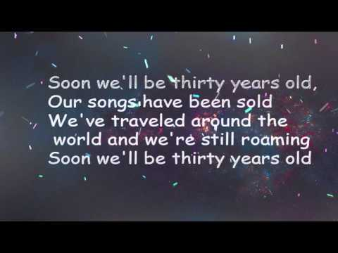 7 Years Old - By: Lukas Graham (LYRICS) Mp3