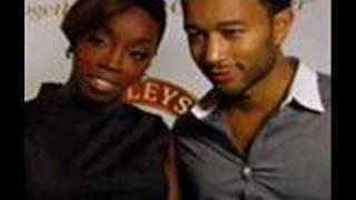 John Legend and Estelle - Hey Girl