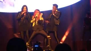 Demi Lovato - Got Dynamite (Live in Houston)