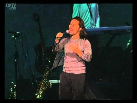 Diego Torres video Yo sé que volverás - Luna Park 2000