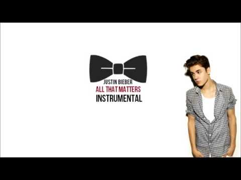 All That Matters Instrumental Official