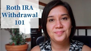 How To Withdraw Retirement Funds: Roth IRA