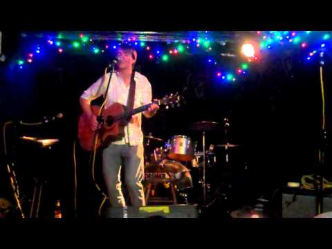Shades of Warhol- Ben Crane (Live @ The Troubadour in London)